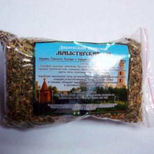 Дивеевский монастырский целебный чай