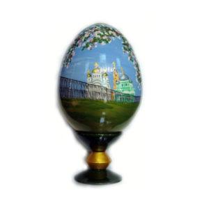 Яйцо ручная работа сестер монастыря