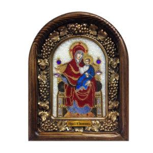 Образ Божией Матери «Домостроительница» (Экономисса)