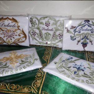 Дивеевский текстиль