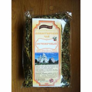 """Монастырский чай """"Печеночный"""""""