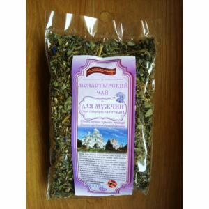 """Монастырский чай """"Для мужчин (противопростатитный)"""""""