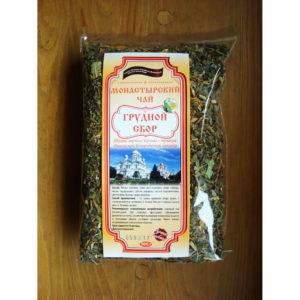 """Монастырский чай """"Грудной сбор"""""""