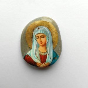 Камушек Умиление Пресвятой Богородицы