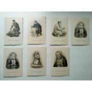 Набор Дивеевских открыток