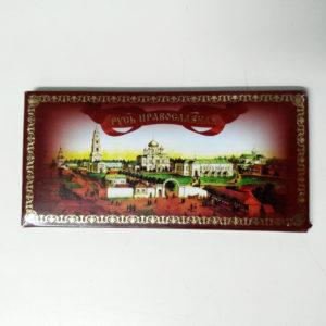 Шоколад классический
