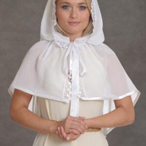 Православные неспадающие платки