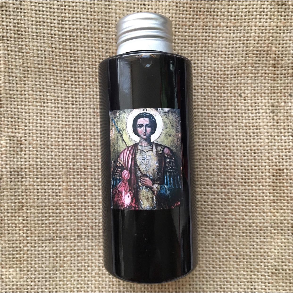 Кровеподобная жидкость Святого Николая Нового(100 мг)