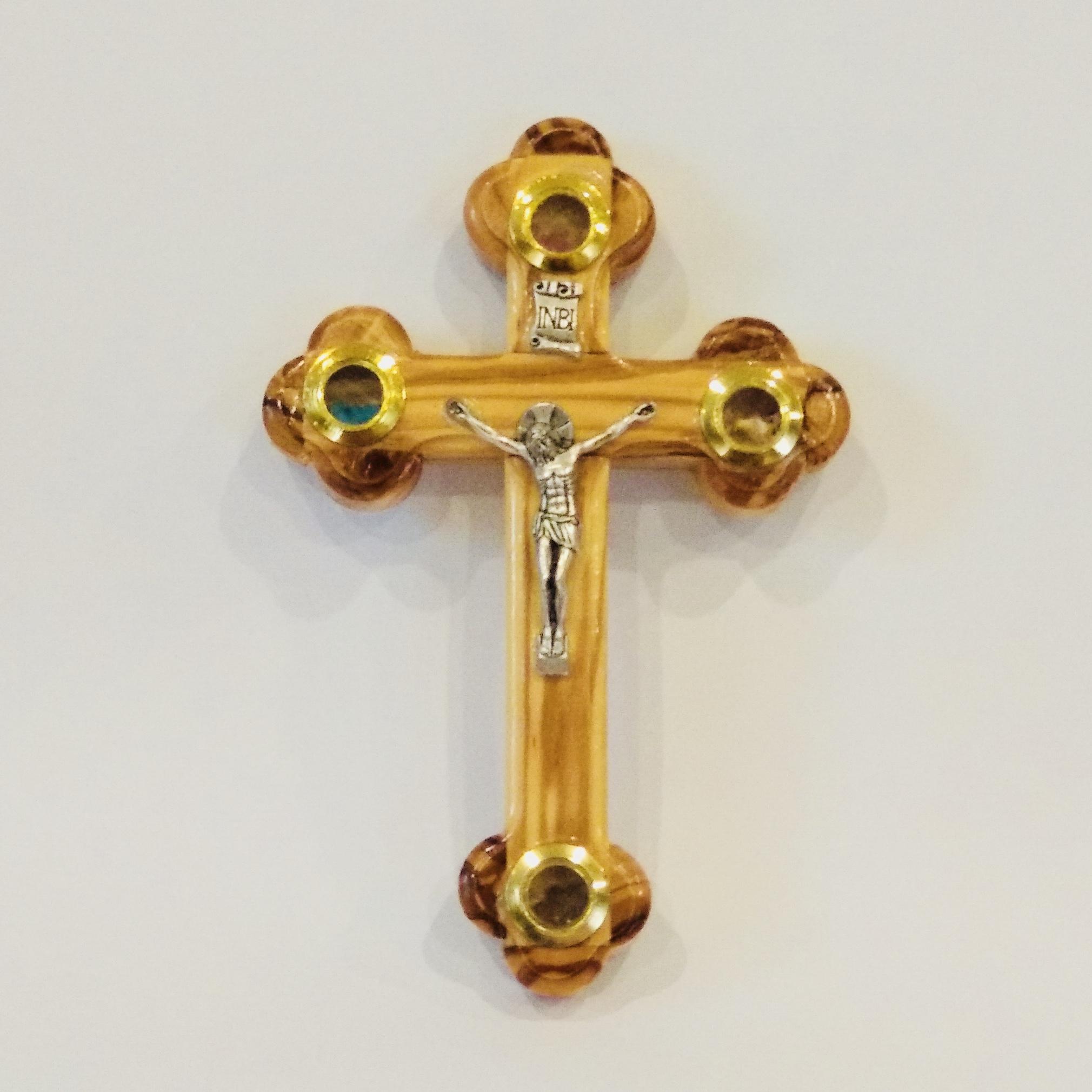 Крест (27,5х17,5)