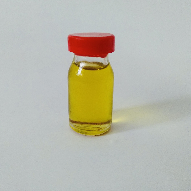 Масло из Кувуклии