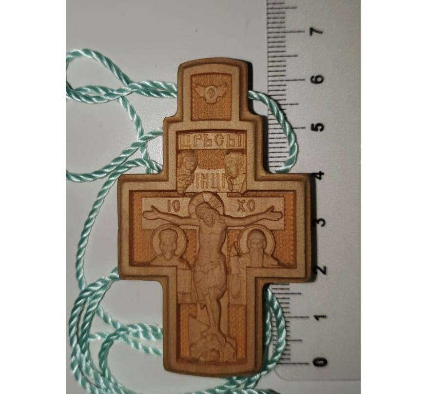 Крест Афонский
