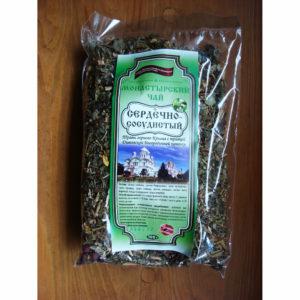 """Монастырский чай """"Сердечно-сосудистый"""""""
